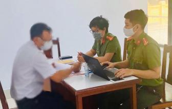 Đà Nẵng: Phạt một trường hợp bình luận nhục mạ uy tín lực lượng công an trên Facebook