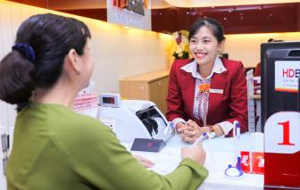 Giảm đau kinh tế: HDBank triển khai gói tín dụng ưu đãi 5.000 tỷ đồng, hỗ trợ khách hàng chi trả lương cho cán bộ công nhân viên trong mùa dịch