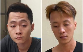 Khởi tố 2 kẻ cướp ngân hàng Vietcombank ở Quảng Nam