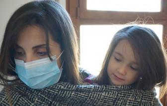 Nỗi giằng xé của một nữ bác sĩ tuyến đầu chống dịch