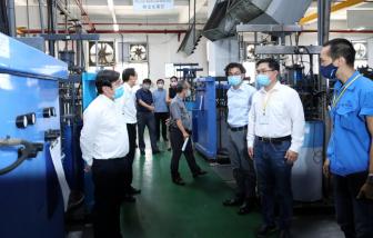 TPHCM ban hành Bộ chỉ số đánh giá tính rủi ro lây nhiễm SARS-CoV-2 cho doanh nghiệp