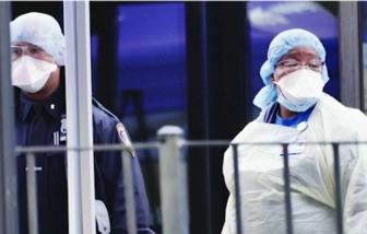 Trung Quốc ép Ý mua lại chính vật tư y tế trước đó họ đã tặng cho Bắc Kinh