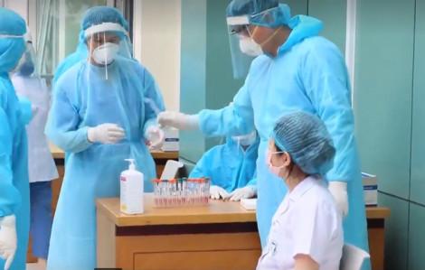 Các cơ sở y tế nhà nước và tư nhân không được xét nghiệm virus SARS-CoV-2 dạng dịch vụ