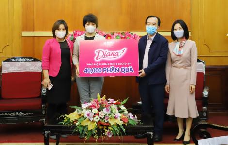 Doanh nghiệp Nhật Bản nỗ lực đồng hành cùng Việt Nam phòng chống dịch COVID-19