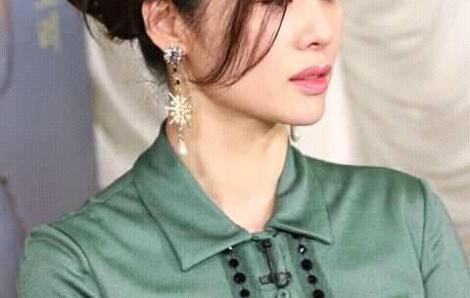Kim Hyun Joo, người yêu đầu tiên của So Ji Sub: Vẫn đợi chờ một tình yêu
