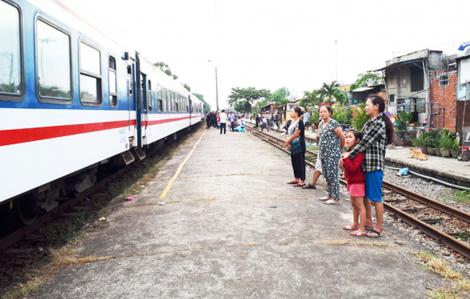Quảng Nam kiến nghị dừng vận chuyển hành khách bằng đường sắt về địa bàn tỉnh này