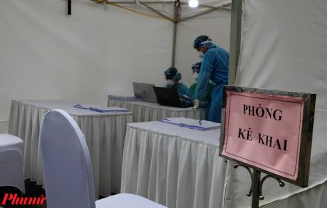Bệnh nhân COVID-19 quê Đà Nẵng, được điều trị ở TPHCM đã khỏi bệnh