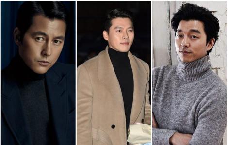 So Ji Sub kết hôn, bộ tứ độc thân đắt giá xứ Hàn chỉ còn 3