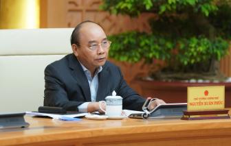 Thủ tướng yêu cầu giảm lãi suất cho vay, không bắt doanh nghiệp trả nợ trong bối cảnh khó khăn