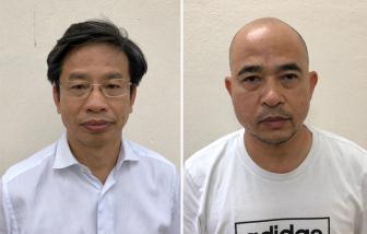 Khởi tố, bắt tạm giam nguyên Tổng giám đốc Tổng Công ty Dầu Việt Nam