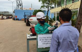 Những công trình lớn ở Đà Nẵng đối diện với dịch COVID-19 ra sao?