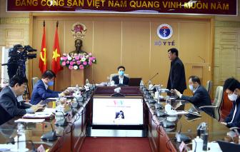 """PGS.TS Trần Đắc Phu: """"Có khả năng bệnh nhân thứ 243 không lây nhiễm từ Bệnh viện Bạch Mai"""""""