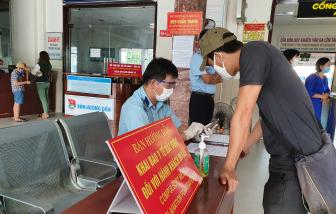 Sẽ dừng bán vé tàu hỏa từ Hà Nội và TPHCM đi Quảng Nam