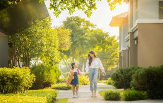 Tại sao ngày càng nhiều gia đình ưu tiên lựa chọn các đô thị có trường học chất lượng?