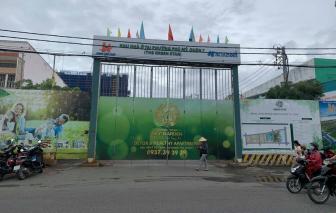 TPHCM kiến nghị Thủ tướng không thực hiện bán đấu giá đối với dự án có đất công xen cài