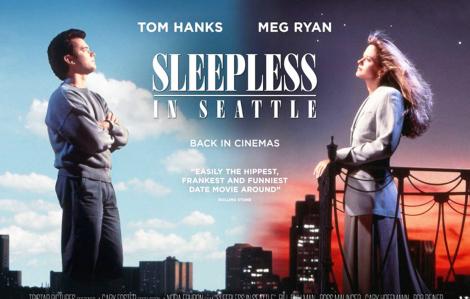 Hãy giải thoát khuyết tật tâm hồn, hỡi những kẻ Mất ngủ ở Seattle!