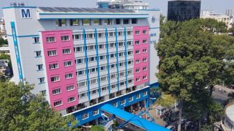 5 bệnh viện chất lượng nhất TPHCM năm 2020 rơi vào bệnh viện công