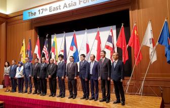 ASEAN tổ chức cuộc họp video thảo luận về dịch COVID-19