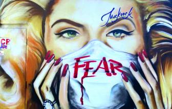 Thông điệp của những nghệ sĩ đường phố
