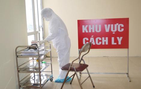 Cách ly 28 nhân viên y tế tại Bệnh viện Thận liên quan tới bệnh nhân thứ 254 ở thôn Hạ Lôi