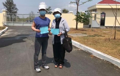 Thêm 2 bệnh nhân xuất viện, Việt Nam có hơn một nửa số ca mắc COVID-19 được chữa khỏi