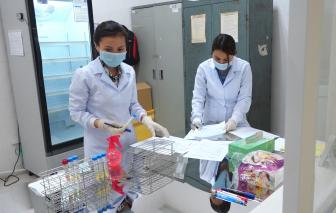 Thêm 5 cơ sở y tế ở Tây Ninh, Đồng Nai và TPHCM được xét nghiệm SARS-CoV-2