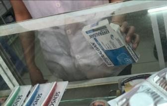 Các nhà thuốc phải khai thác thông tin người mua để phòng COVID-19
