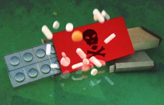 Đại dịch COVID-19 làm tăng thuốc giả lưu hành trên thị trường