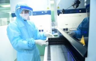 FV - Bệnh viện tư nhân được phép xét nghiệm virus SARS-COV-2