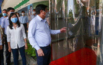 TPHCM kiến nghị Thủ tướng chỉ đạo giảm 50% tiền điện
