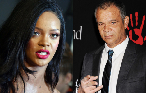 Sau phiên tòa, Rihanna vẫn vô cùng lo lắng khi biết cha mắc COVID-19