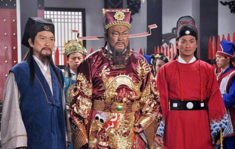 """Tuổi già không con cái của 3 diễn viên chính trong """"Bao Thanh Thiên"""""""