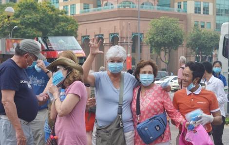 Ngành du lịch lên kịch bản khi Việt Nam hết người nhiễm COVID-19