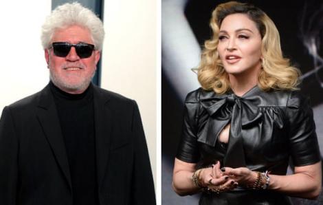 """Madonna bị chỉ trích """"xài chùa"""" hình ảnh của người khác"""