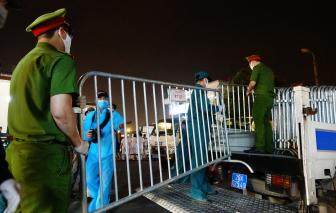 Bệnh viện Bạch Mai chính thức dỡ bỏ lệnh phong tỏa sau 14 ngày cách ly