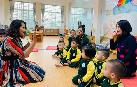 Nghệ An: Hơn 2.000 giáo viên ngoài công lập lao đao vì 4 tháng không lương
