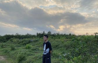 Chàng trai 9x Hà Tĩnh và niềm đam mê trang trại xanh