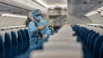 Phi công Vietnam Airlines nguy kịch, dương tính trở lại