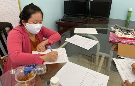 Cặp vợ chồng mạo danh bảo hiểm xã hội, lừa người lao động trong dịch COVID-19