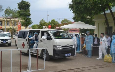Hà Nội công bố thêm 2 ca mắc COVID-19 tại Mê Linh, có một điều dưỡng làm tại phòng khám tư