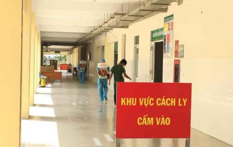 Thông báo khẩn của Bộ Y tế về phòng tập gym Lucky Star