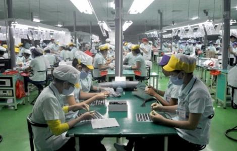 Phong tỏa toàn bộ phân xưởng nơi công nhân Samsung mắc COVID-19