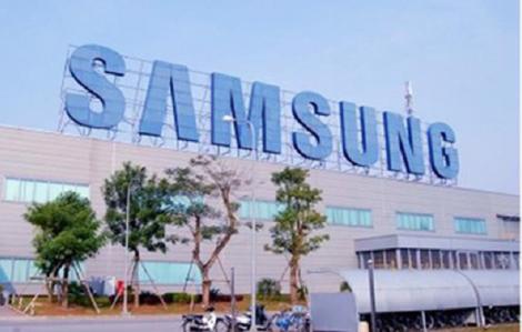 Samsung kiểm tra thân nhiệt, bệnh nhân thứ 262 bị sốt vẫn đi làm bình thường