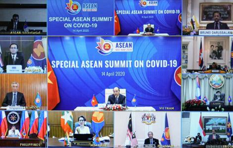 Thủ tướng Nguyễn Xuân Phúc chủ trì Hội nghị cấp cao đặc biệt ứng phó COVID-19