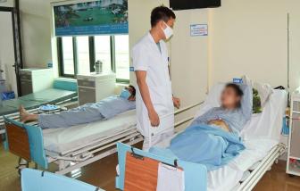 Ngại đi khám, chàng trai 22 tuổi bất ngờ phát hiện ung thư tinh hoàn di căn lên 2 lá phổi