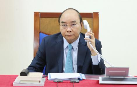 Đề nghị tạo điều kiện chăm sóc y tế và hỗ trợ người Việt tại Thụy Điển