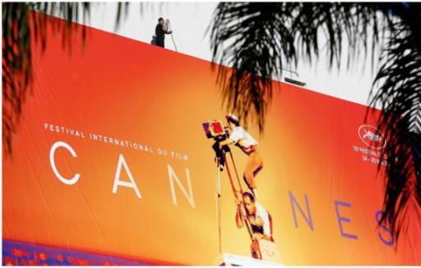 Liên hoan phim Cannes tìm mọi cách tổ chức giữa dịch bệnh