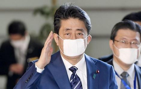 Nhật đề xuất tài trợ gói khẩn cấp 1000 tỉ USD chống dịch COVID-19