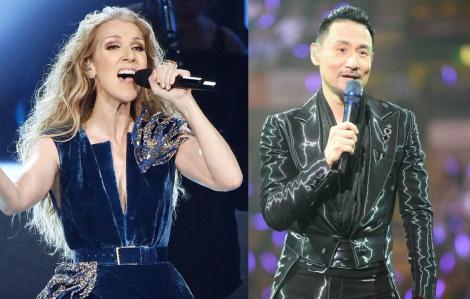 Trương Học Hữu, Trần Dịch Tấn biểu diễn cùng Celin Dion, Lady Gaga gây quỹ chống dịch COVID-19