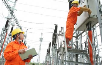 Giảm giá điện sinh hoạt ngay từ tháng 4